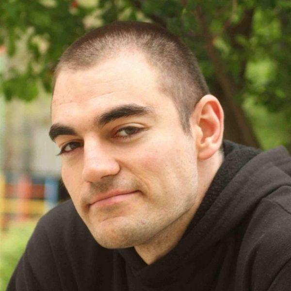 Borislav Zlatanov
