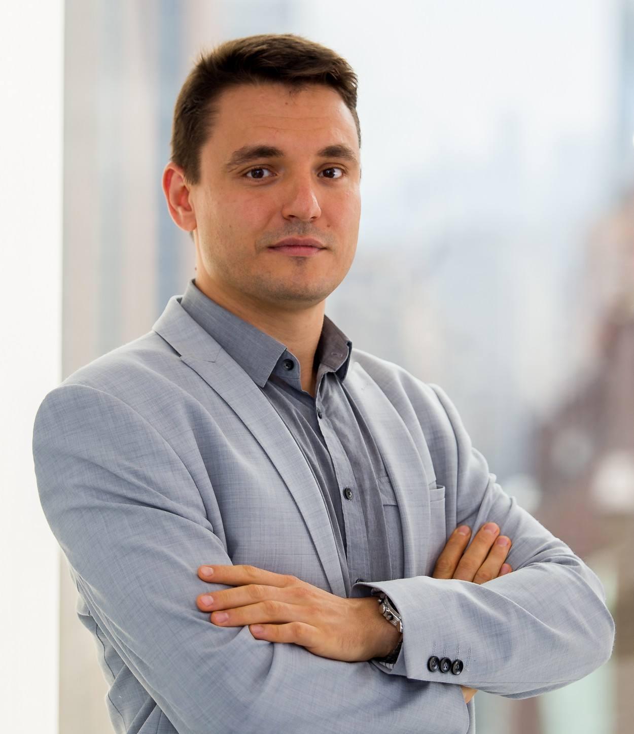 Andrey Zelenovsky