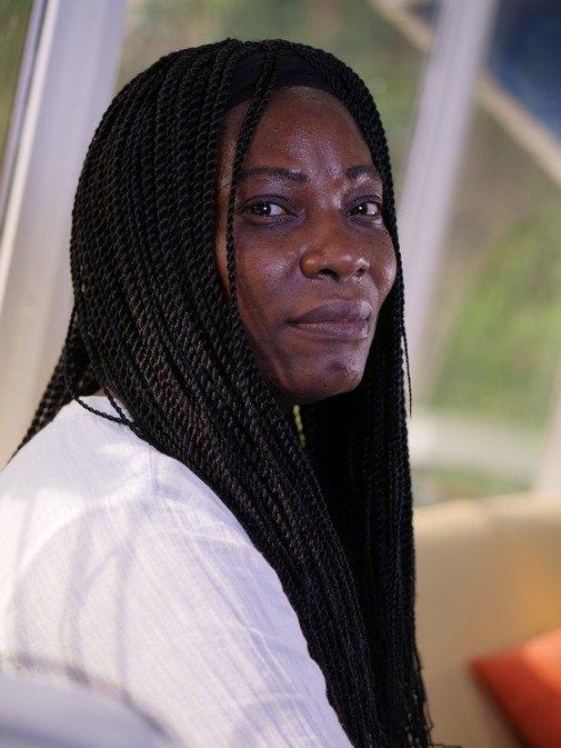 Sheba Sthilaire